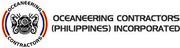 Oceaneering Contractors (Philippines) Incorporated